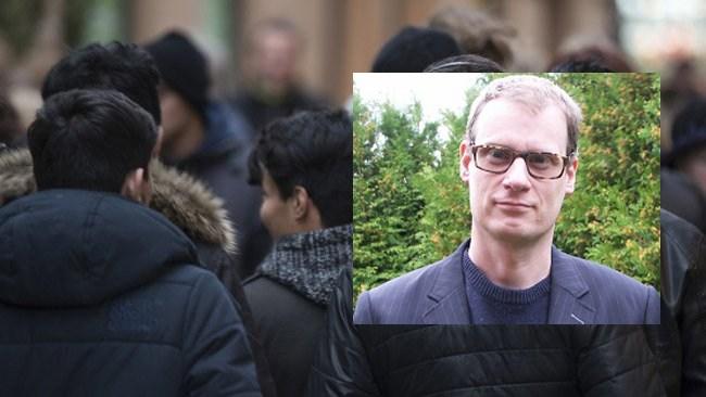 """SD i Skurup: """"Vi kan aldrig acceptera bidragsbrott"""""""