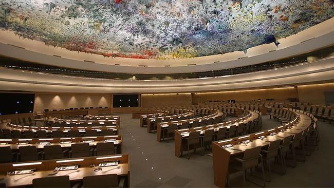 Hård kritik när Filippinerna återvaldes till FN:s råd för mänskliga rättigheter