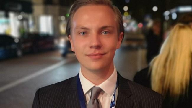 Efter Dousas utspel om Åkesson – nu bjuder Tobias Andersson (SD) in till samtal