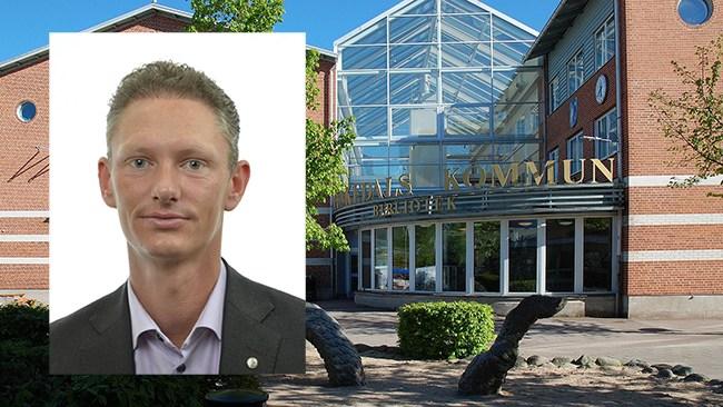 """SD får ytterligare kommunfullmäktigeordförande: """"Man pratar med alla"""""""