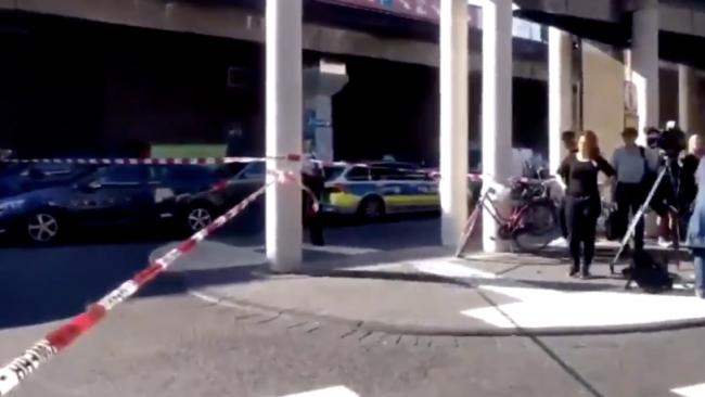 Man gripen efter gisslandramat i Köln – terrorkopplingar utreds