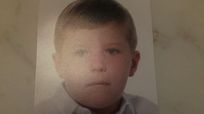 Övertygad om att Denis mamma blev mördad – nu kan polisen hämta honom för utvisning vilken dag som helst