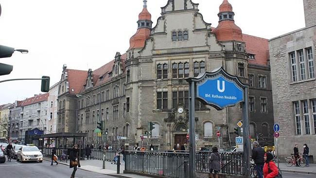 Kriminella klaner styr Berlins undre värld