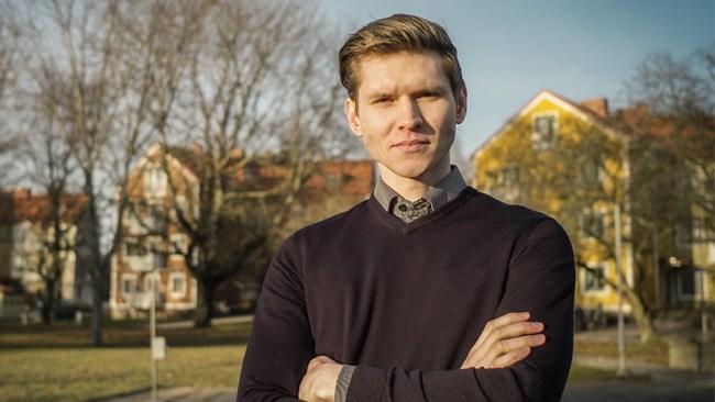 """Örebropartiet kan bli storvinnare i teknisk samverkan med SD: """"Vi ska göra allt för att våra väljare ska få valuta för sina röster"""""""