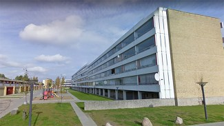 Ett av Danmarks värsta invandrarghetton ska rivas