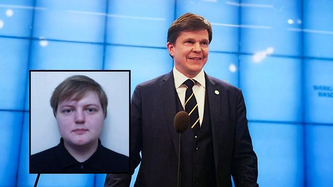 """""""Norlén fördröjer nyvalet av privata ekonomiska skäl"""""""