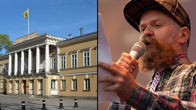 Debatt med Bard hölls utanför Åbo Akademi trots motupprop för fri debatt