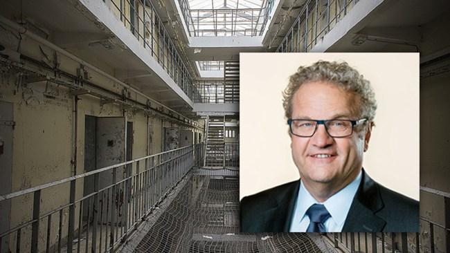 """Danska planen – fängelseplatser utomlands för invandrare: """"Viktig signal"""""""