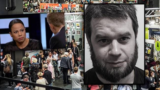 Johannes Nilsson: Fördumning och galen vänster beror på dig och mig