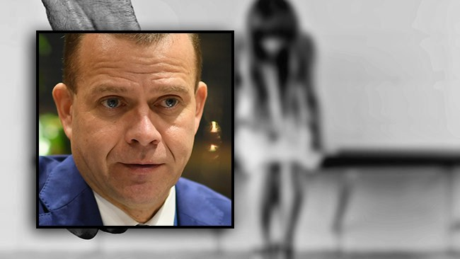 """Inte välkommen – ministerns hårda ord om övergreppen: """"Gör man något sånt här förtjänar man inte asyl"""""""
