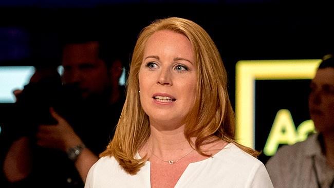 """Westerholm: """"Det här är dödsstöten för Annie Lööfs politiska gärning"""""""