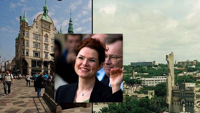 Danmark återkallar uppehållstillståndet för tusen somalier