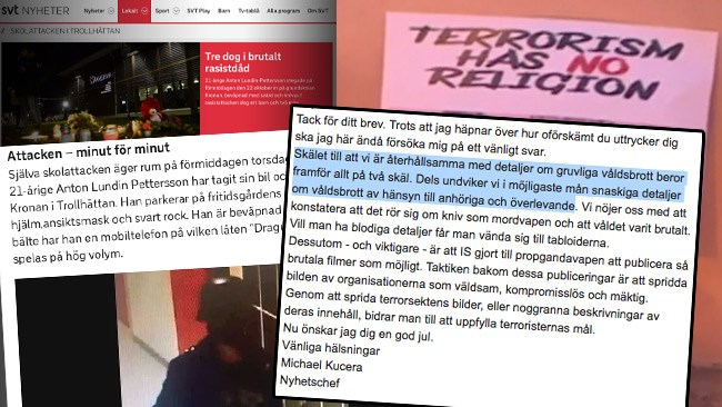 Sex ar for attentat mot aklagare