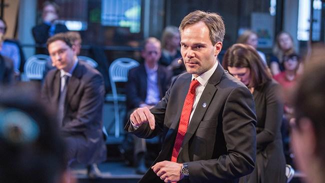Finske inrikesministern vill kunna upphäva kriminella invandrares medborgarskap