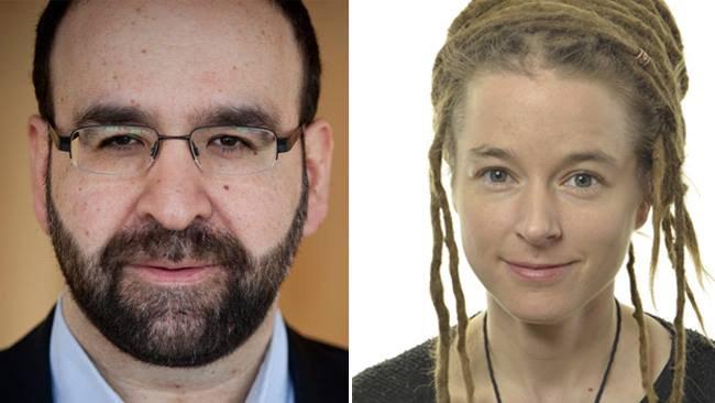 """Nya demokratiministern backade Kaplan 2016: """"Mycket tråkigt"""" att han avgick"""