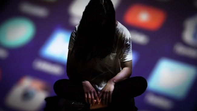Han fick den 13-åriga flickan att sälja nakenbilder på nätet – dömd för barnvåldtäkt för andra gången