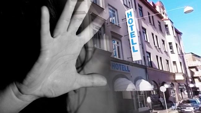 Hyrde hotellrum för att gruppvåldta 16-årig flicka på rymmen – nu dömda