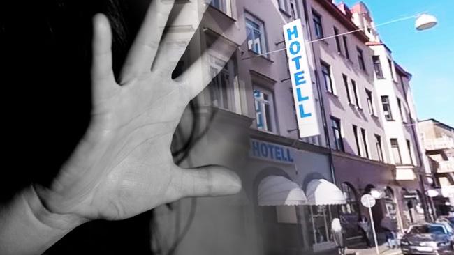 Hotell kön video sprutande sammanställning videor