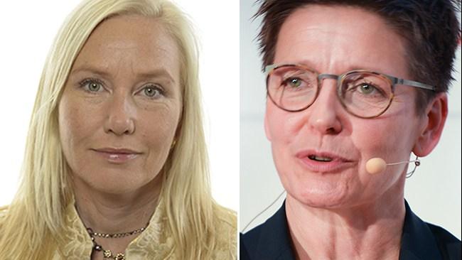 """Skandalministerns fräcka maktspel: Kräver """"Soffans"""" avgång"""
