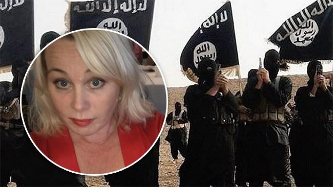 Heberlein: Dags att ta av IS-terroristerna deras svenska medborgarskap
