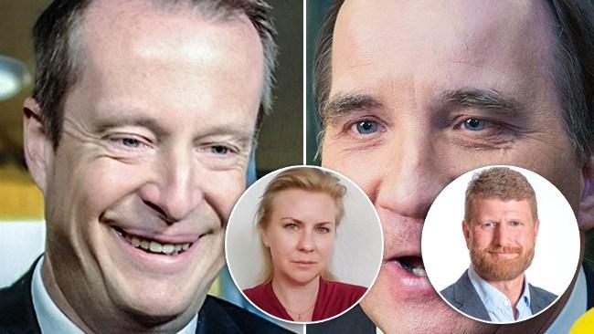 """""""Sveriges politikerkår är en säkerhetsrisk"""""""