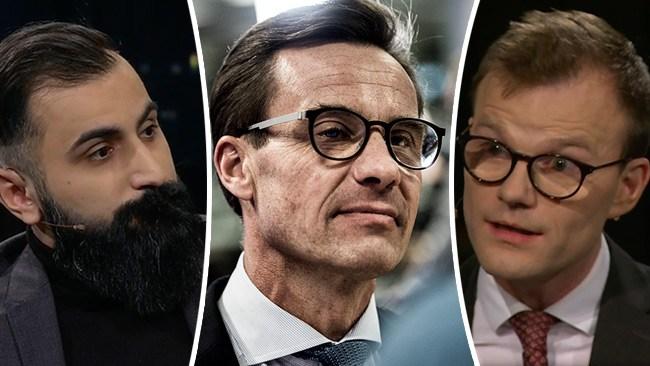 """Balis känga mot egna partiet om SVT – """"Kan inte vara helt öppen på grund av sekretess"""""""