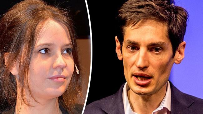 Expressens Karin Olsson rasar mot uppgifter som kan fälla Peter Wolodarski i rätten