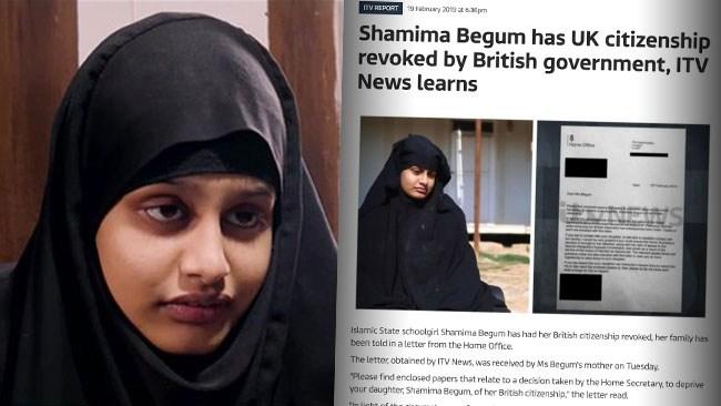 Nu mister hon sitt brittiska medborgarskap