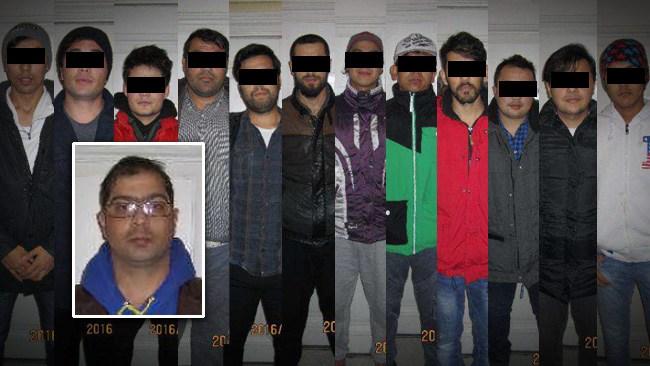 """En dömd för gruppmisshandel av homosexuell på hbtq-certifierat asylboende – """"De manglade ned honom"""""""