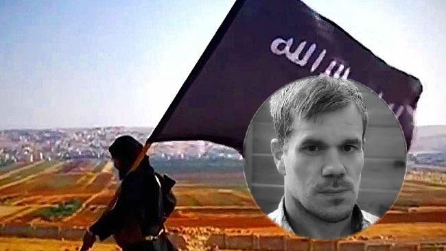Pelle Zackrisson: Låt inte IS-terroristerna gå fria