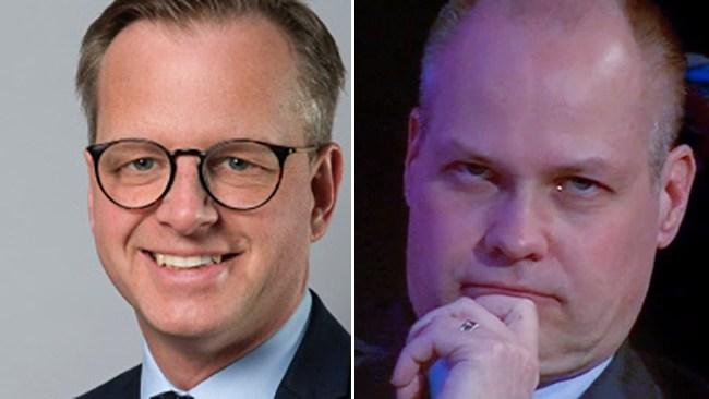 S–ministrarna vägrade debattera IS i SVT Agenda