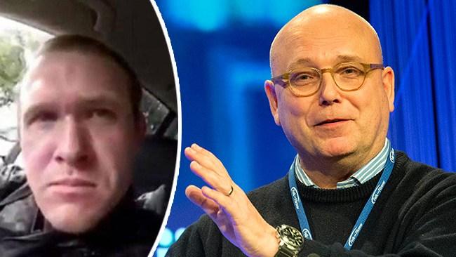 """Terrorforskaren Ranstorp säger att dådet i Nya Zeeland """"föll mellan stolarna"""" – kunde ha stoppats"""