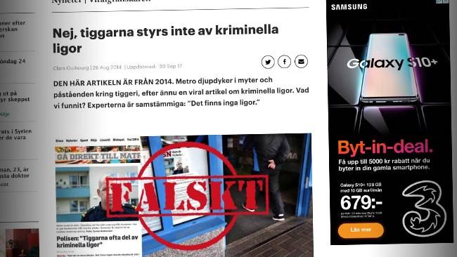 Skuldberget växer för krisande Metro – ägaren flaggar för företagsrekonstruktion