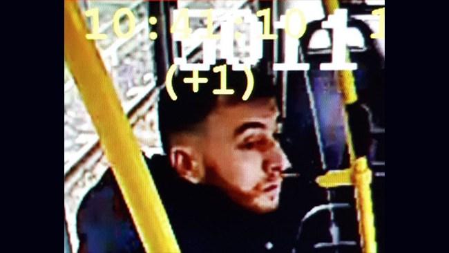 Van der Heeg: Banktransaktioner blev misstänkte Utrecht-terroristens fall