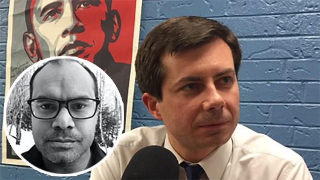 Ronie Berggren: Därför har Pete Buttigieg större potential än Barack Obama