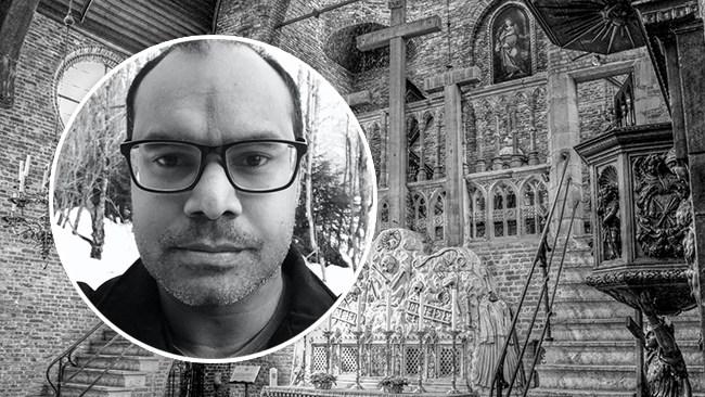 Ronie Berggren: Att ta sin egen civilisation för given – om hotet från islam