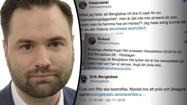 """""""Fusk och fiffel ska bestraffas"""" – kritikstorm mot M-toppen efter bostadsavslöjande"""
