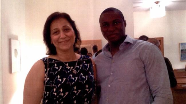 Skärpt straff för ambassadanställd som underlättade människohandel