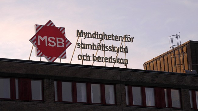 Därför fick MSB det kontroversiella erbjudandet