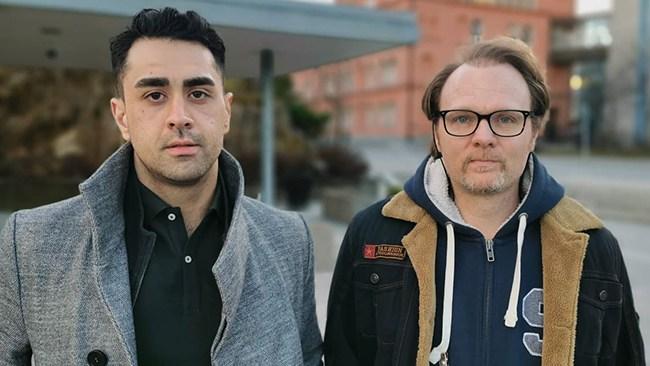 """Ganmans och Panshiris film """"Lort-Sverige 2.0"""" finansierad"""
