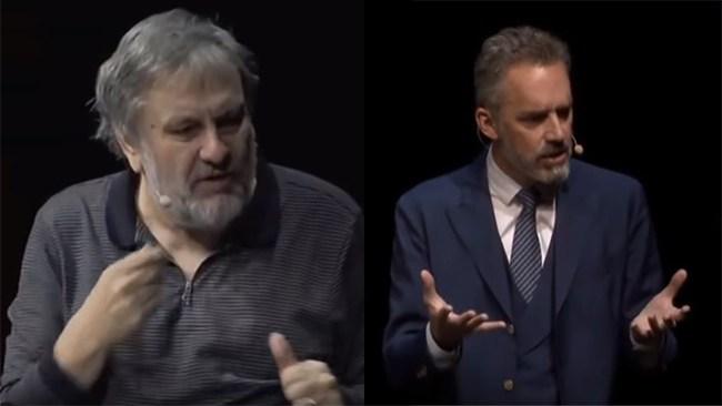"""""""Århundradets debatt"""" blev till sist ett trevligt samtal"""