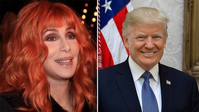 """Cher om illegala migranter: """"Om min stat inte kan ta hand om sina egna hur kan den ta hand om flera"""""""