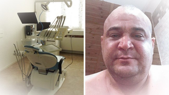 Tog emot 13 miljoner kronor i tandvårdsstöd – döms till fängelse för grovt bedrägeri
