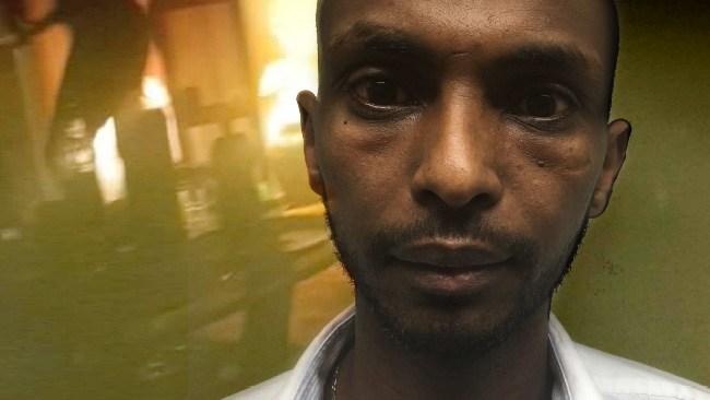 Döms för våldtäkt på gråtande 15-åring – utvisas inte