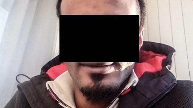 Eritreansk man häktad – misstänks ha kastat kvinna från balkong