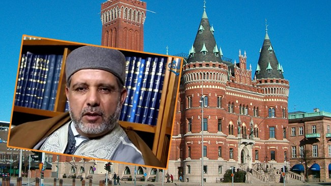 """Helsingborg fortsätter ge bidrag till islamistiskt studieförbund som bjöd in """"Imam Jihad"""""""