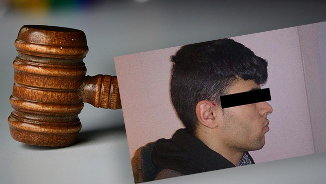 Två marockaner häktade för rån i Hälsingland
