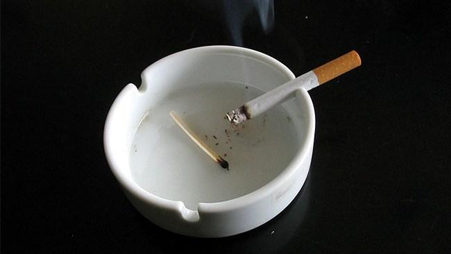 Gratis snus och cigaretter till häktade i Göteborg