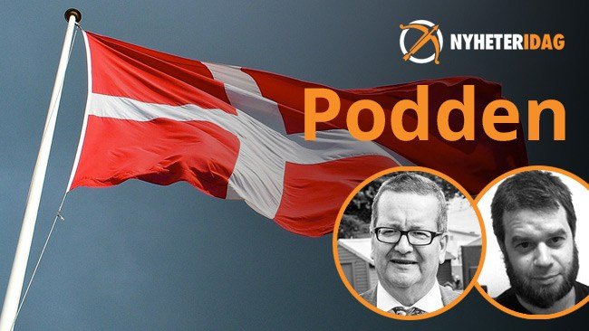 Nyheter Idag-podden: Vad kommer S att lära sig av danskarna?