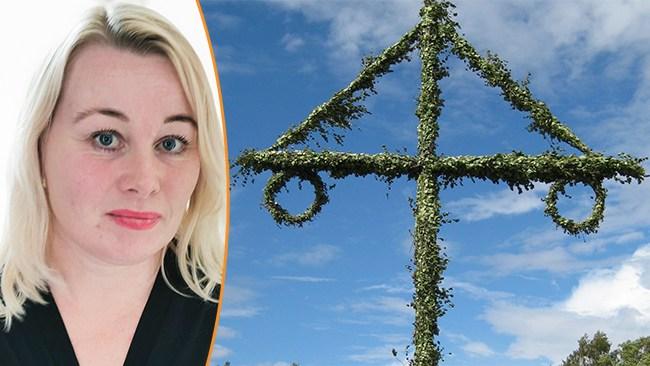 """Heberlein: Kultur- och medievänstern fortsätter att göra sig dumma om """"svenska värderingar"""""""